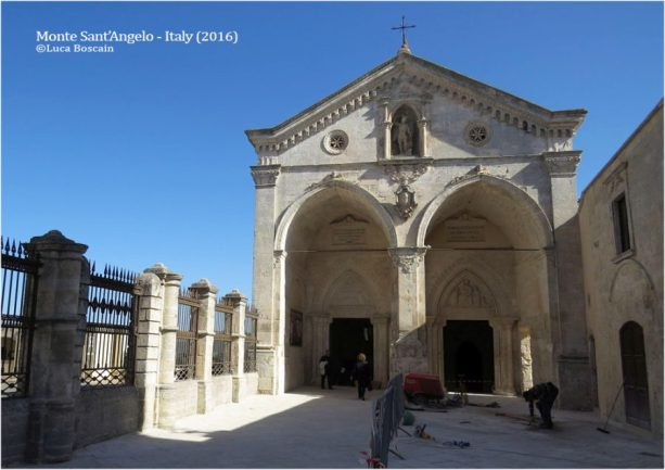 Sanctuary of San Michele